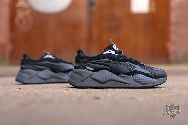 Rs-x3 black/castlerock GS (0)