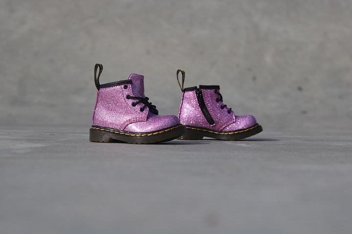 Brooklee Glitter/Pink mini (1)