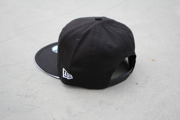 9FIFTY Raiders Black/Silver Child (4)