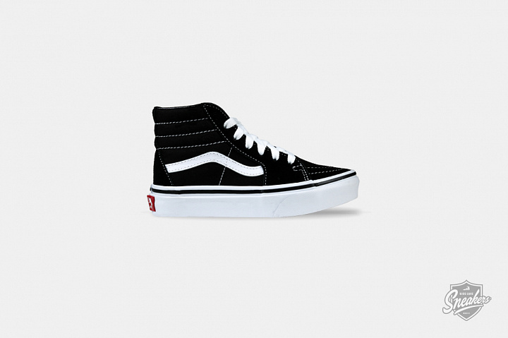 Sk8-Hi OG Black True White PS (0)