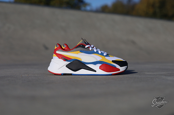 Rs-X Puzzle white-spectra/yellow GS (2)