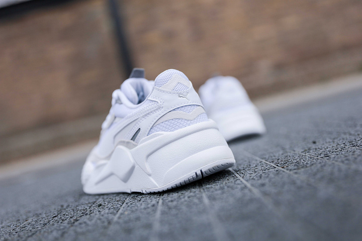 Rs-x3 White/Silver GS (4)
