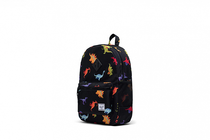 Heritage youth dinosaur/black (2)