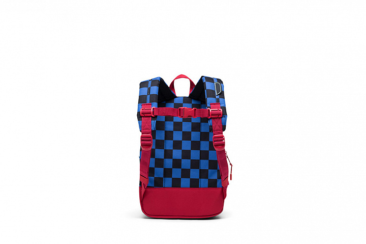 Heritage kids multi/checker (3)