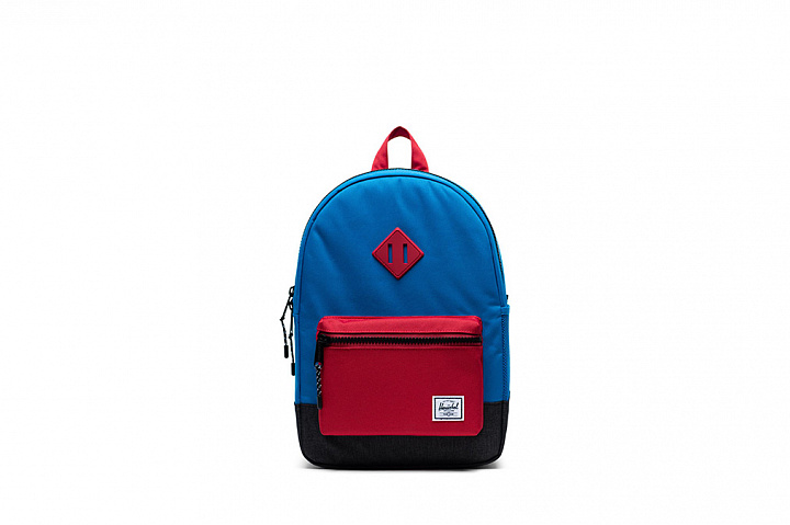Heritage kids blue/red (0)