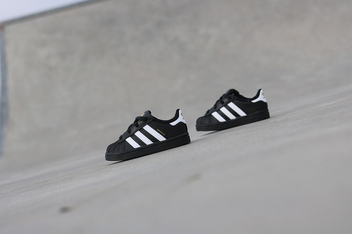 Superstar Black/White TS (0)