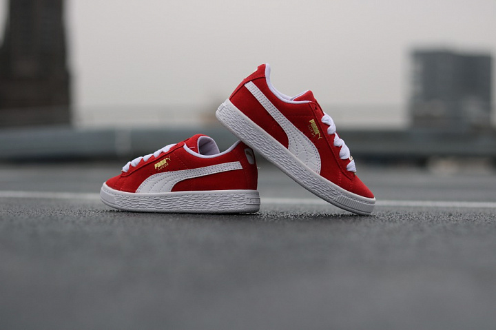 Suede classic bboy ps red-flam (2)