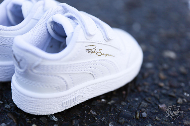 Ralph Sampson low white/leather TS (3)
