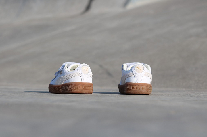 Basket classic gum deluxe whit (10)