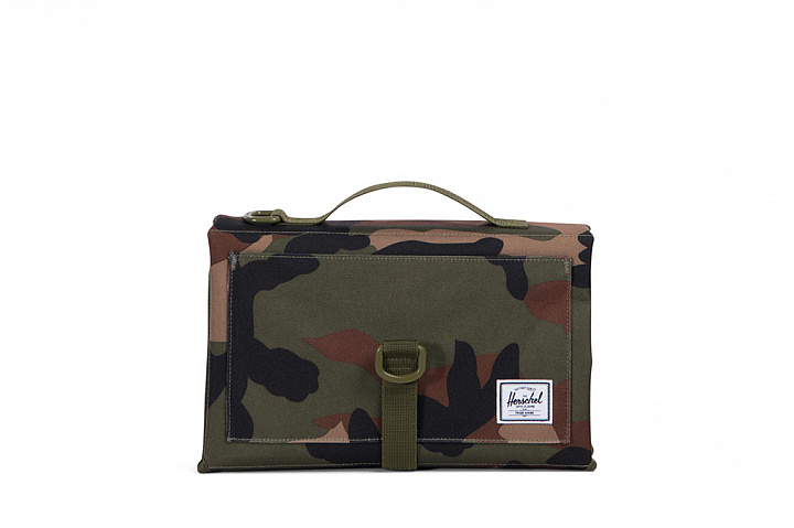 Sprout changemat woodland camo (0)