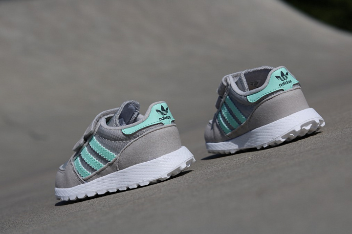Forest Grove Grey/Mint TS (5)