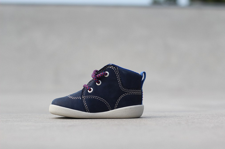 Tree sprout navy Baby (2)