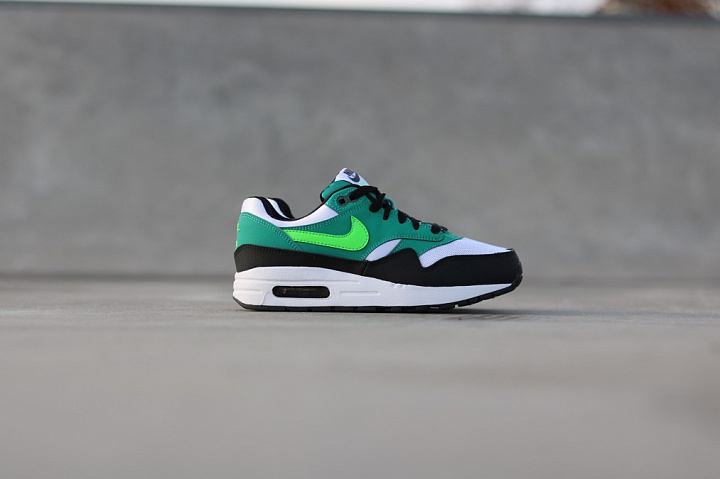 Air max 1 Neptune/Green GS (1)