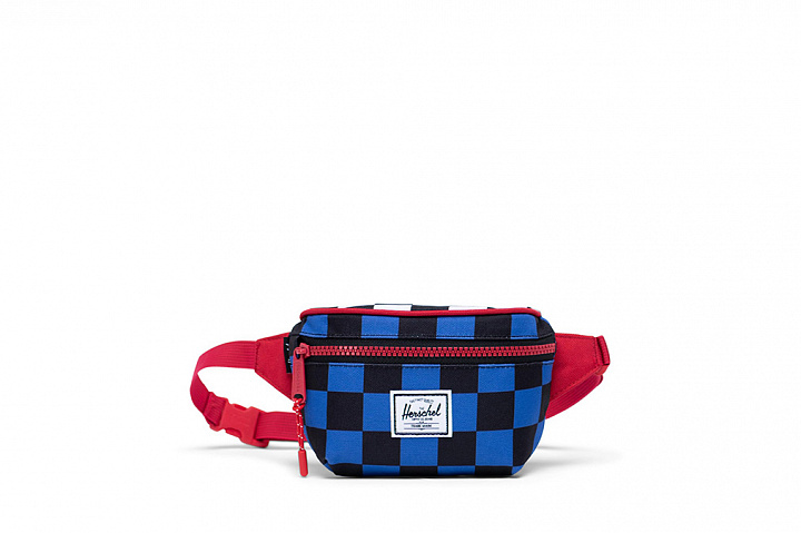 Twelve fanny pack multi/check (0)