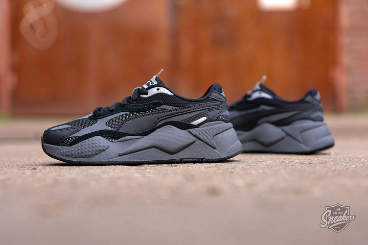 Rs-x3 black/castlerock GS (2)