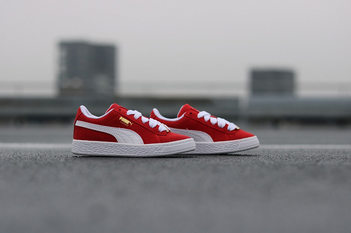 Suede classic bboy ps red-flam (1)