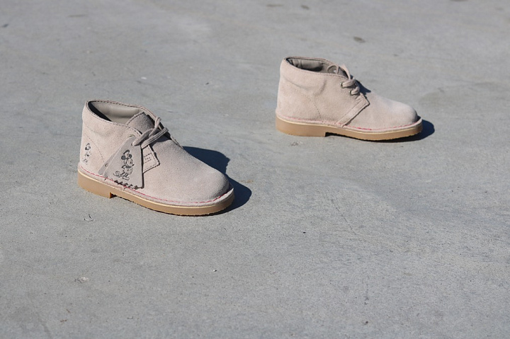 Desert boot sand mickey-mouse (2)