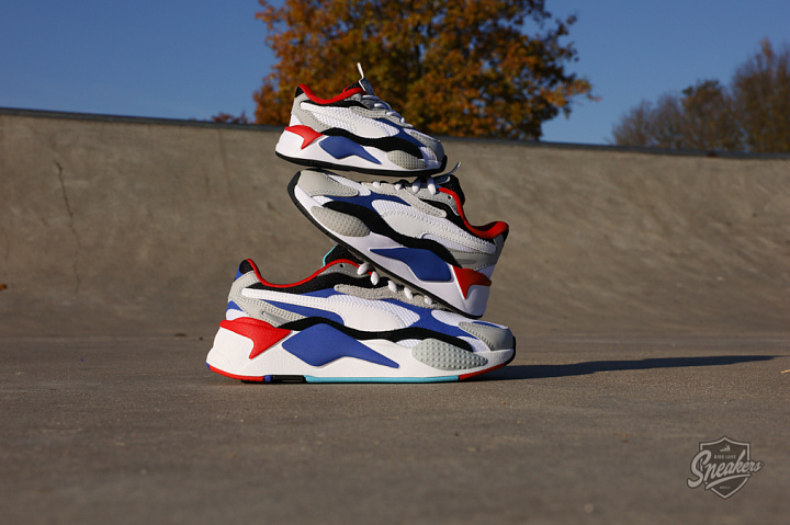 Rs-X Dazzling-blue/Red PS (4)