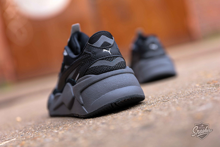 Rs-x3 black/castlerock GS (3)