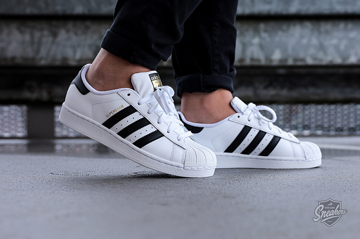 Superstar Cloud White Core Black GS (0)