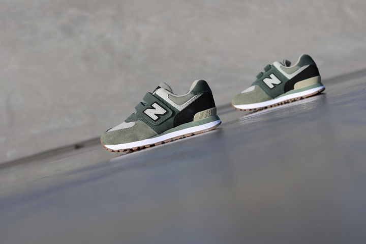 574 Army/Green PS (0)