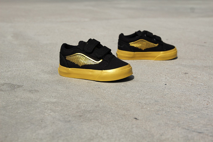 Old skool Golden Snitch TS (2)