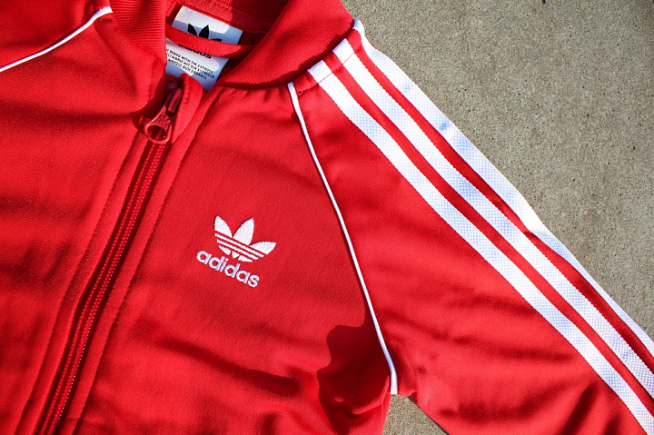 Superstar Suit Scarlet Red TS (3)