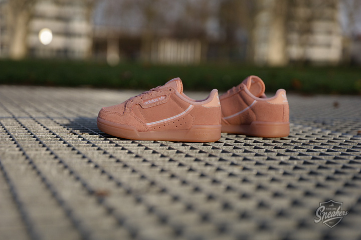 Continental Glopink/Suede PS (3)