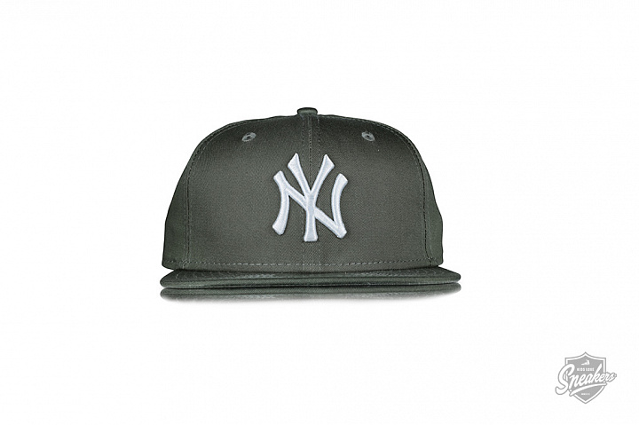 9fifty youth dark green (0)