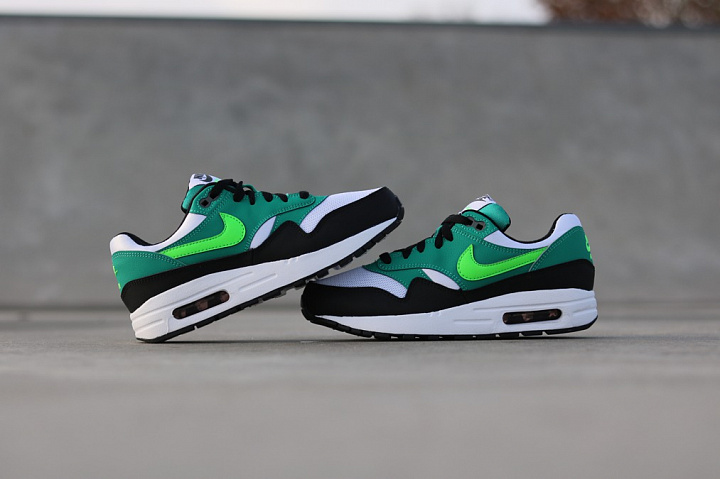 Air max 1 Neptune/Green GS (4)