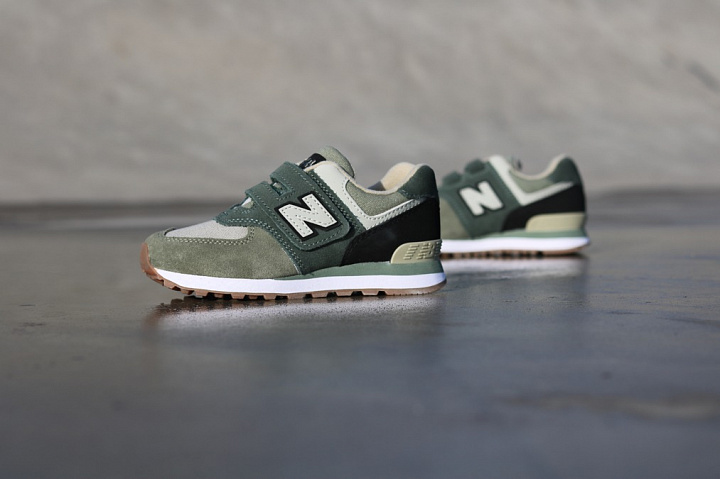 574 Army/Green PS (4)