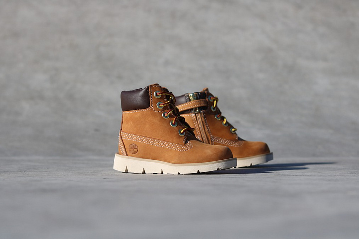 Radford Boot High Wheat TS (0)