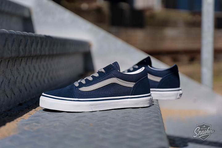 Old skool dress-blue GS (2)