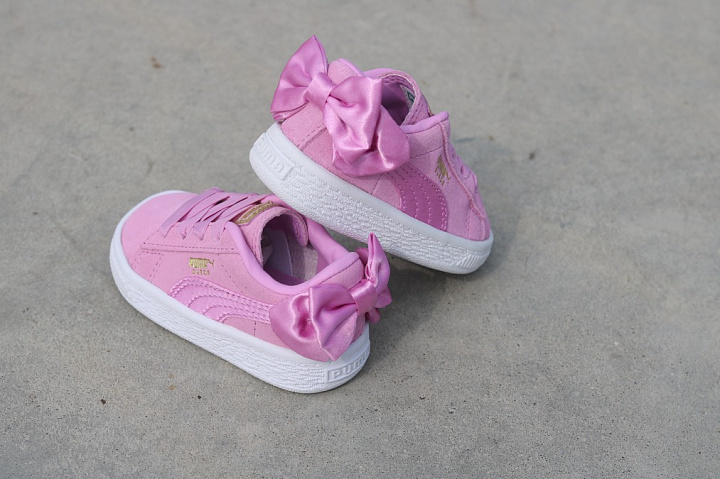 Suede bow ac orchid TS (4)