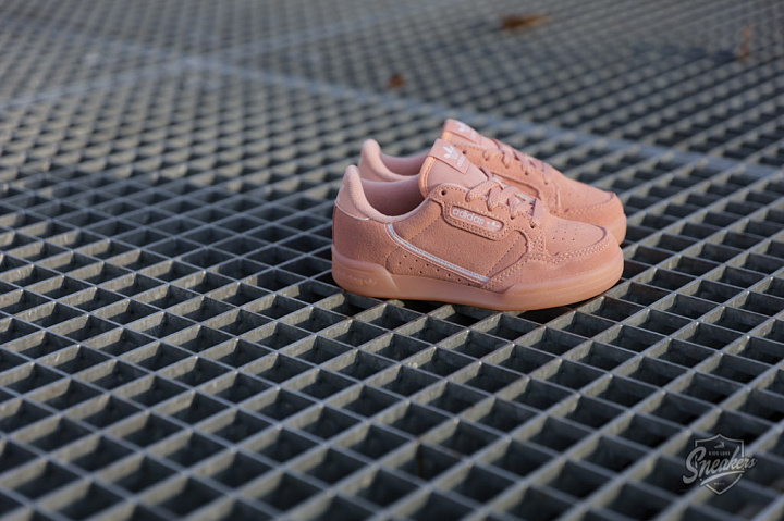 Continental Glopink/Suede PS (0)