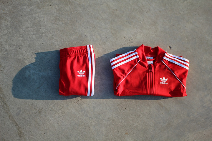 Superstar Suit Scarlet Red TS (8)