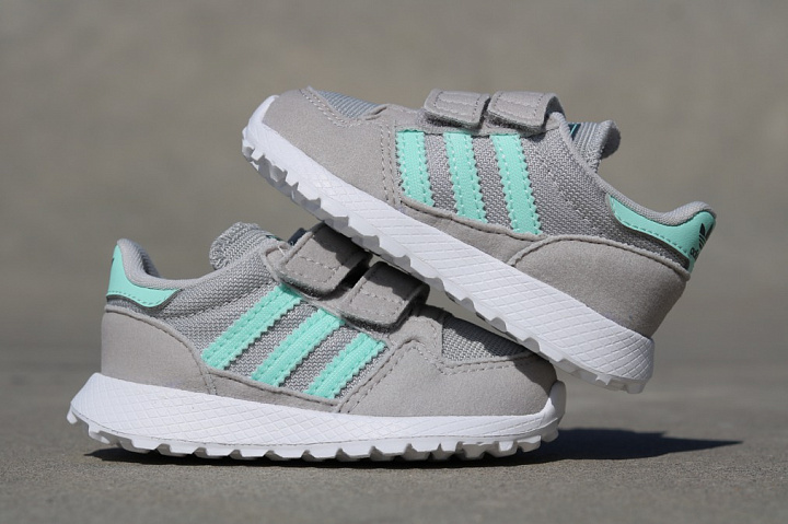 Forest Grove Grey/Mint TS (3)