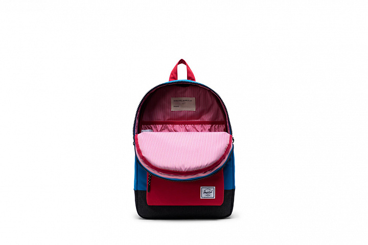 Heritage kids blue/red (1)