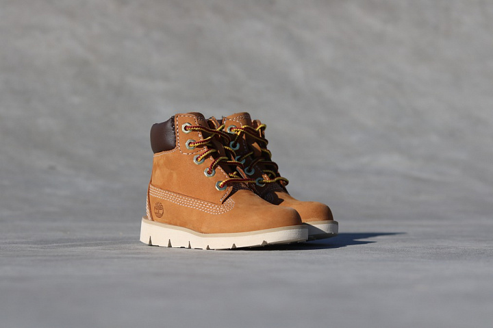 Radford Boot High Wheat TS (4)