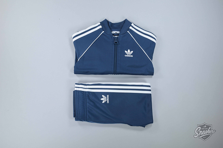 Superstar suit Navy/white TS (0)