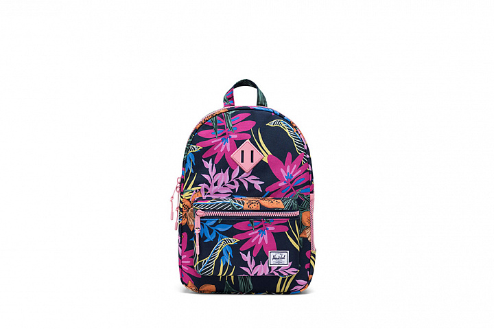 Heritage youth jungle floral (0)