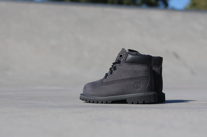 Premium boot forged iron/Grey TS (3)