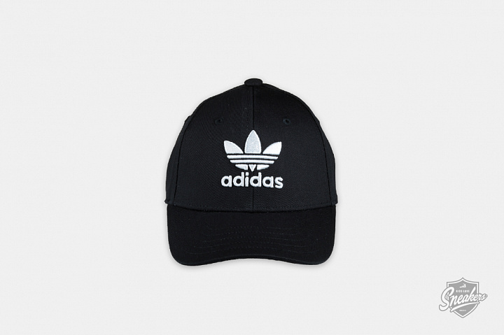 Baseball Cap Black White Child (0)