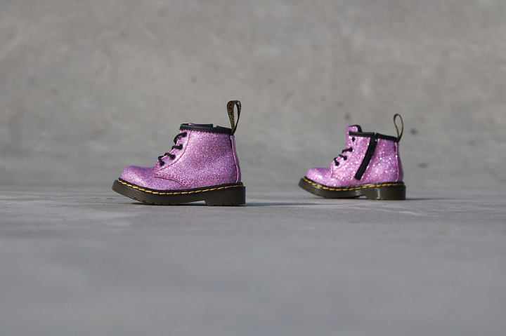 Brooklee Glitter/Pink mini (5)