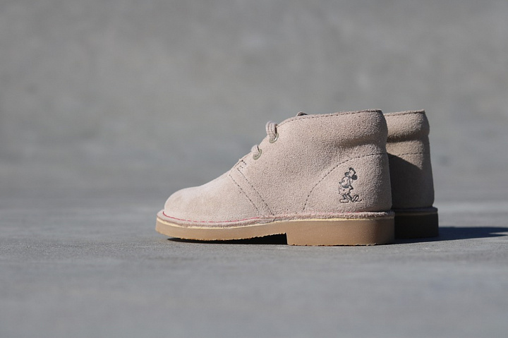 Desert boot sand mickey-mouse (4)