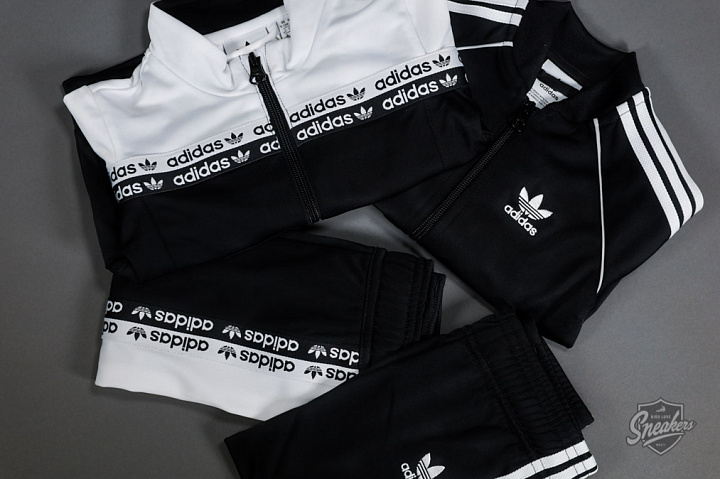 Tracksuit black/white PS (3)