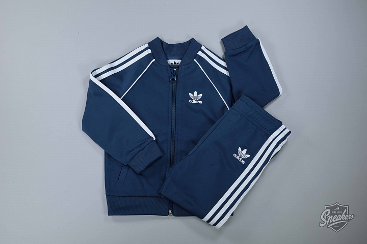 Superstar suit Navy/white TS (1)