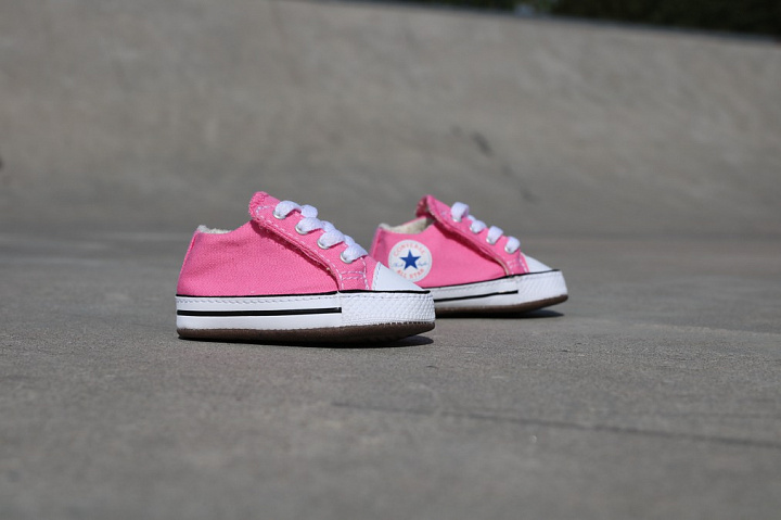 Cribster pink velcro (2)