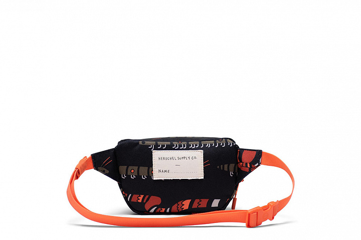 Twelve fanny pack Creepers/black (1)