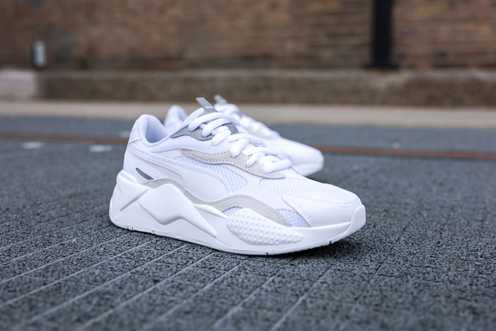 Rs-x3 White/Silver GS (2)